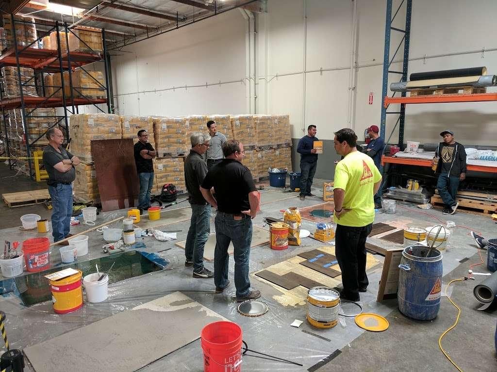 Sika Sarnafil - storage  | Photo 6 of 6 | Address: 15616 Euclid Ave, Chino, CA 91710, USA | Phone: (909) 393-5100