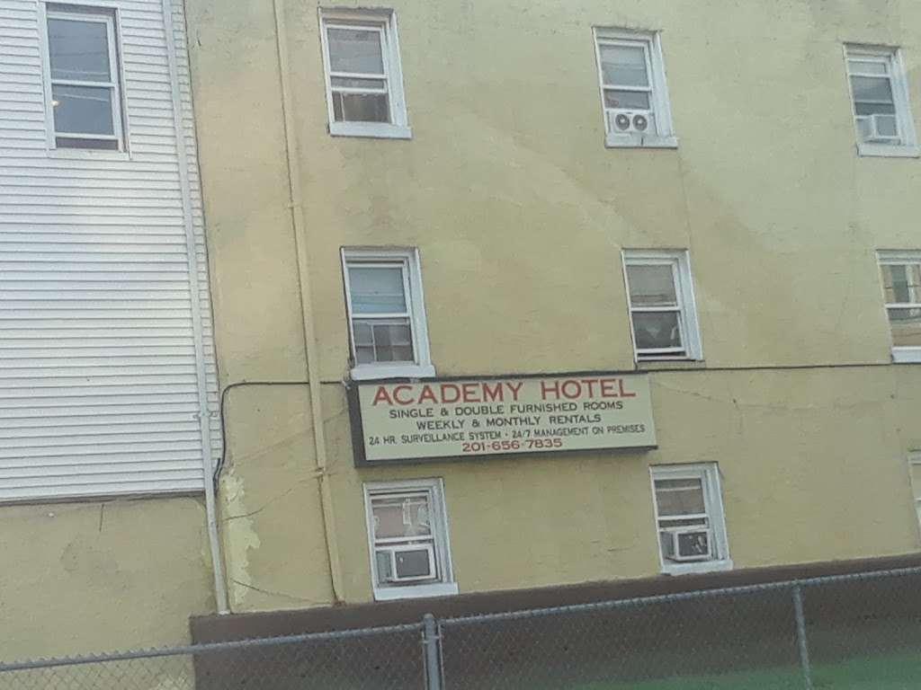 Academy Hotel - lodging  | Photo 1 of 3 | Address: 168 Academy St, Jersey City, NJ 07306, USA | Phone: (201) 656-7835