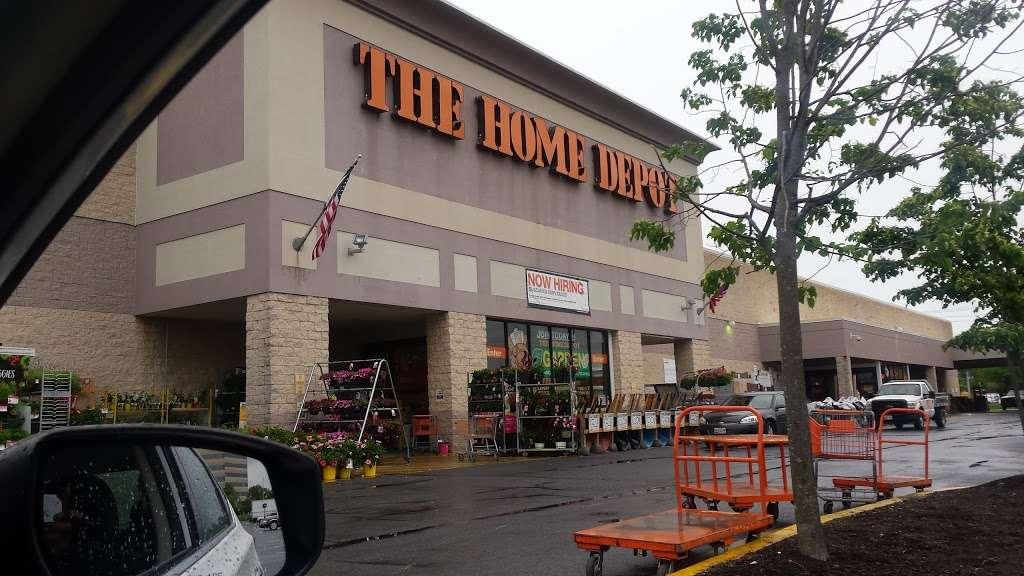 The Home Depot 6003 Oxon Hill Rd Oxon Hill Md 20745 Usa