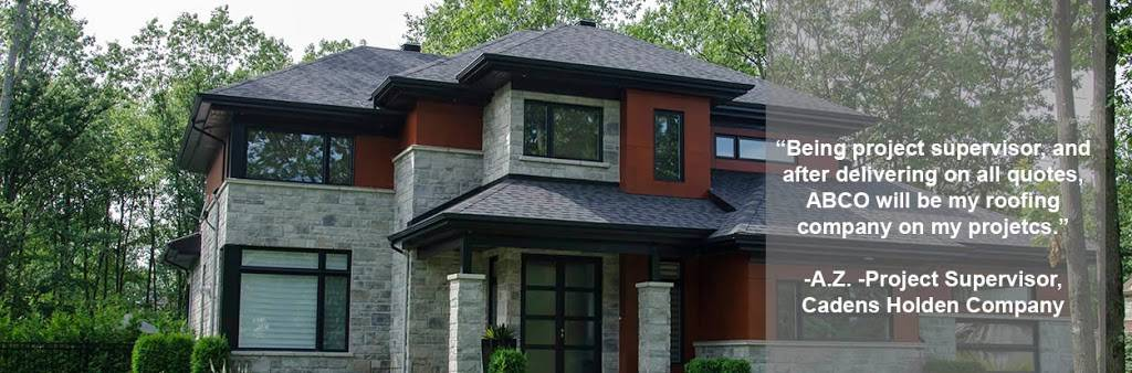 ABCO Roofing - roofing contractor  | Photo 2 of 4 | Address: 3730 Dickerson Pike Suite 105, Nashville, TN 37207, USA | Phone: (615) 834-7663