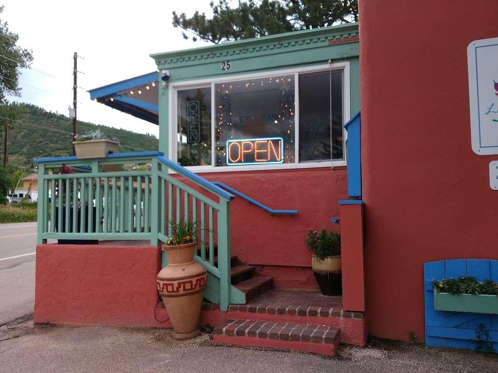 La Rosa Southwestern Dining - restaurant  | Photo 6 of 9 | Address: 25 CO-105, Palmer Lake, CO 80133, USA | Phone: (719) 368-7676