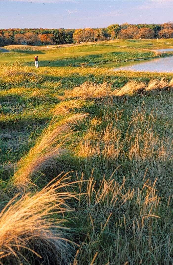 Broadlands Golf Club - health  | Photo 4 of 10 | Address: 18 Augusta Way, North Prairie, WI 53153, USA | Phone: (262) 392-6320