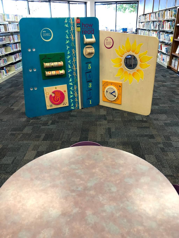 Nanini Library - library    Photo 4 of 9   Address: 7300 N Shannon Rd, Tucson, AZ 85741, USA   Phone: (520) 594-5365