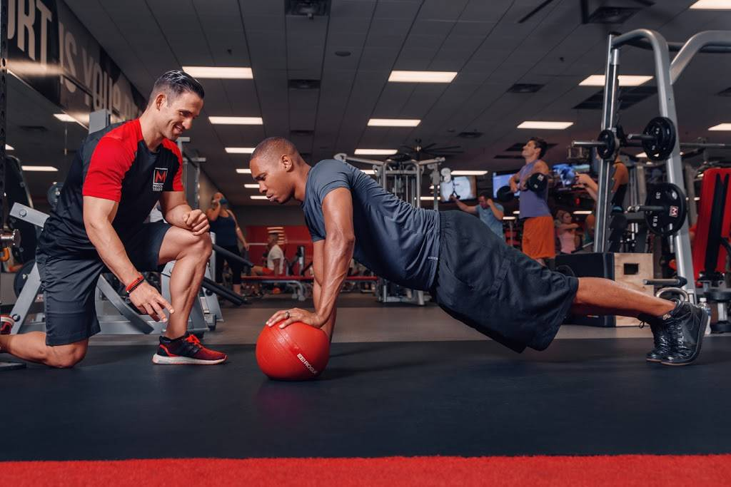 Mountainside Fitness Personal Training Mesa, 1253 N ...