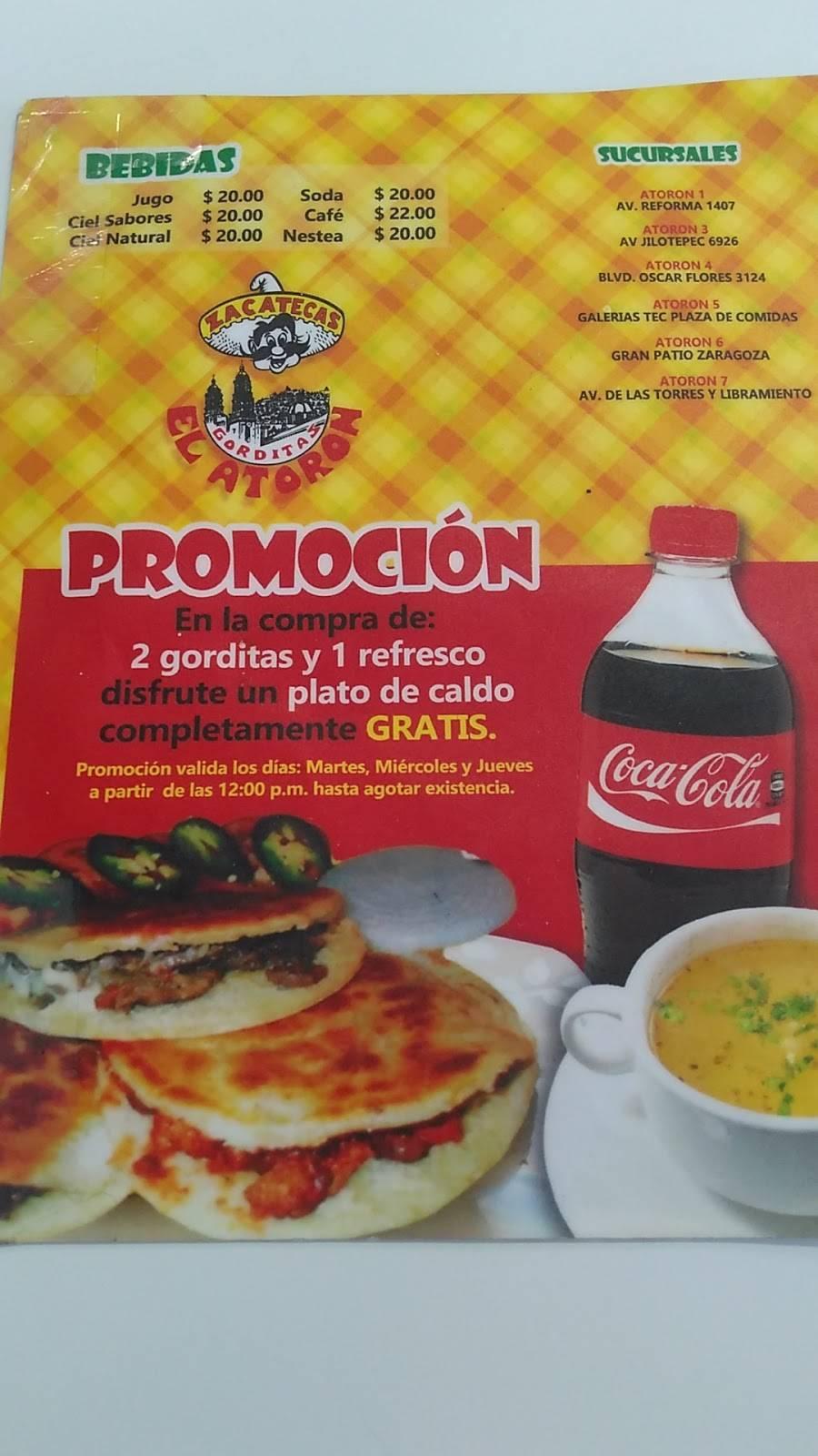 Gorditas El Atoron - restaurant  | Photo 4 of 10 | Address: Calle Niños Héroes, Av Reforma 1407, El Barreal, 32040 Cd Juárez, Chih., Mexico | Phone: 656 375 0476