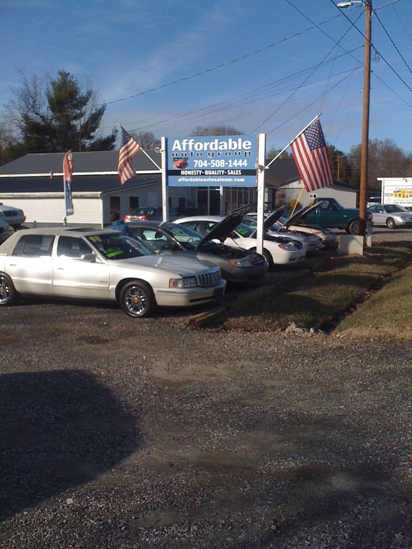 Affordable Auto Group, 2039 Shelton Ave, Statesville, NC ...