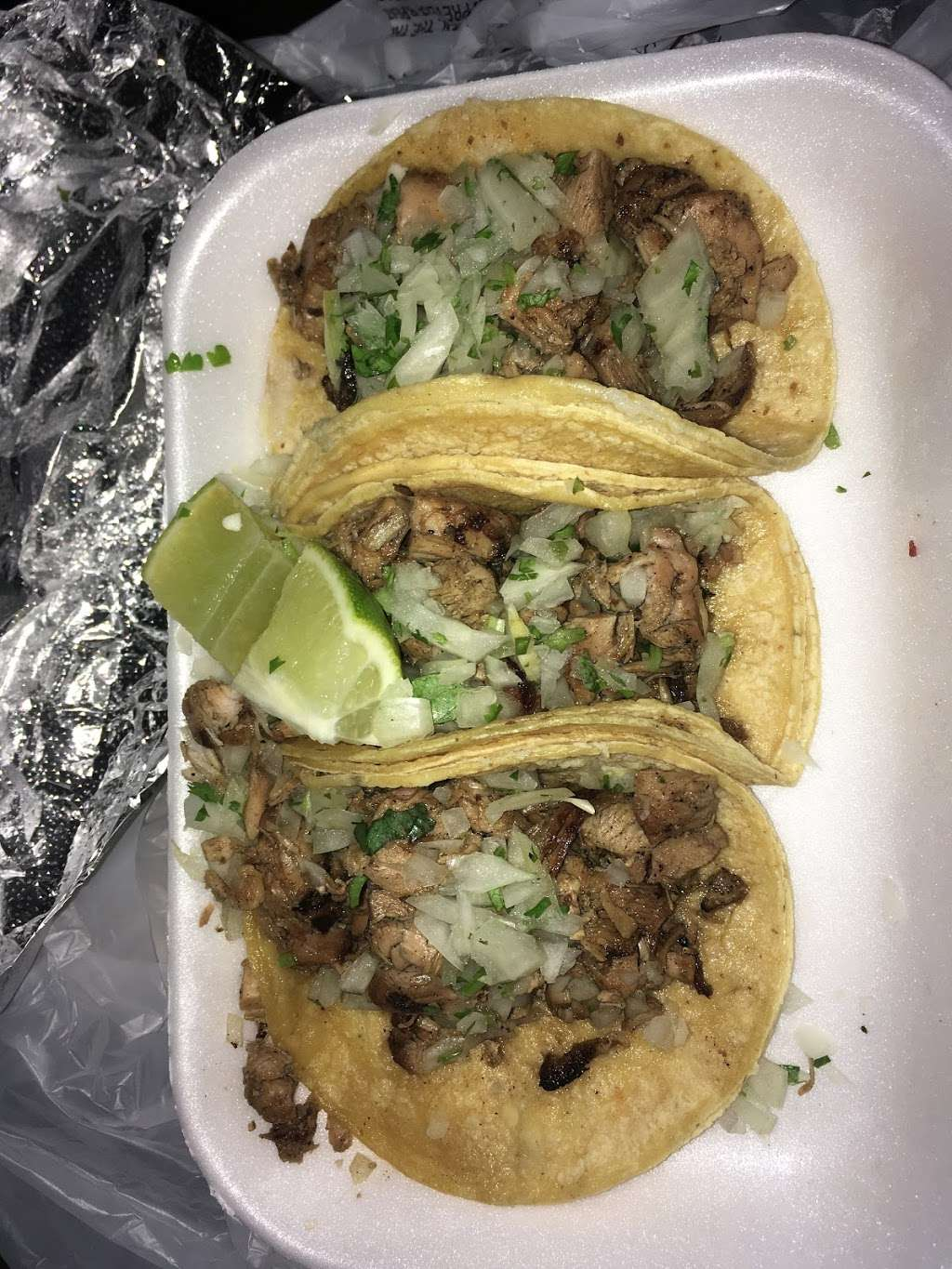 The Taco Man Catering - restaurant  | Photo 10 of 10 | Address: 2502 S Euclid Ave, Ontario, CA 91762, USA | Phone: (909) 398-4000