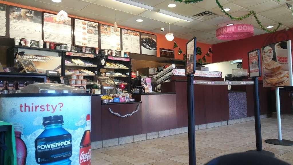 Dunkin Donuts - cafe  | Photo 9 of 10 | Address: 463 Tonnelle Ave, Jersey City, NJ 07307, USA | Phone: (201) 459-0006