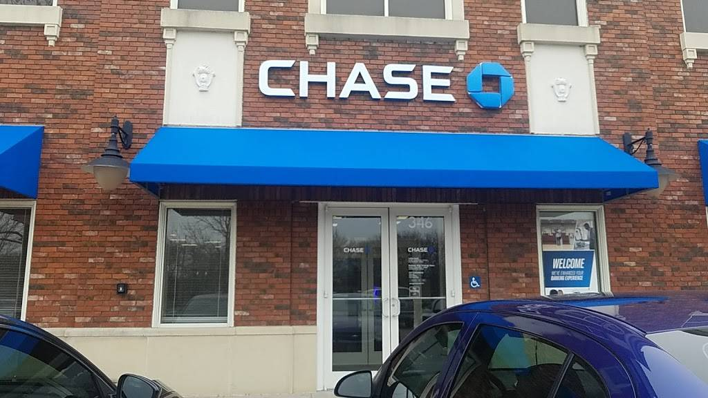 Chase Bank - bank  | Photo 6 of 6 | Address: 4430 Lavon Dr Suite 346, Garland, TX 75040, USA | Phone: (972) 530-3449