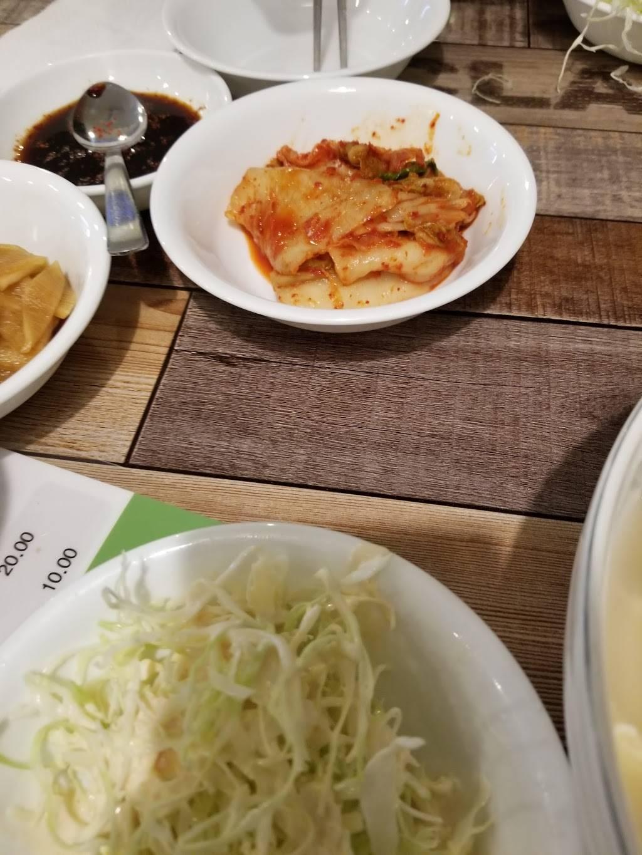 Myung In Dumplings - restaurant  | Photo 9 of 10 | Address: 8911 Garden Grove Blvd, Garden Grove, CA 92844, USA | Phone: (714) 638-4009