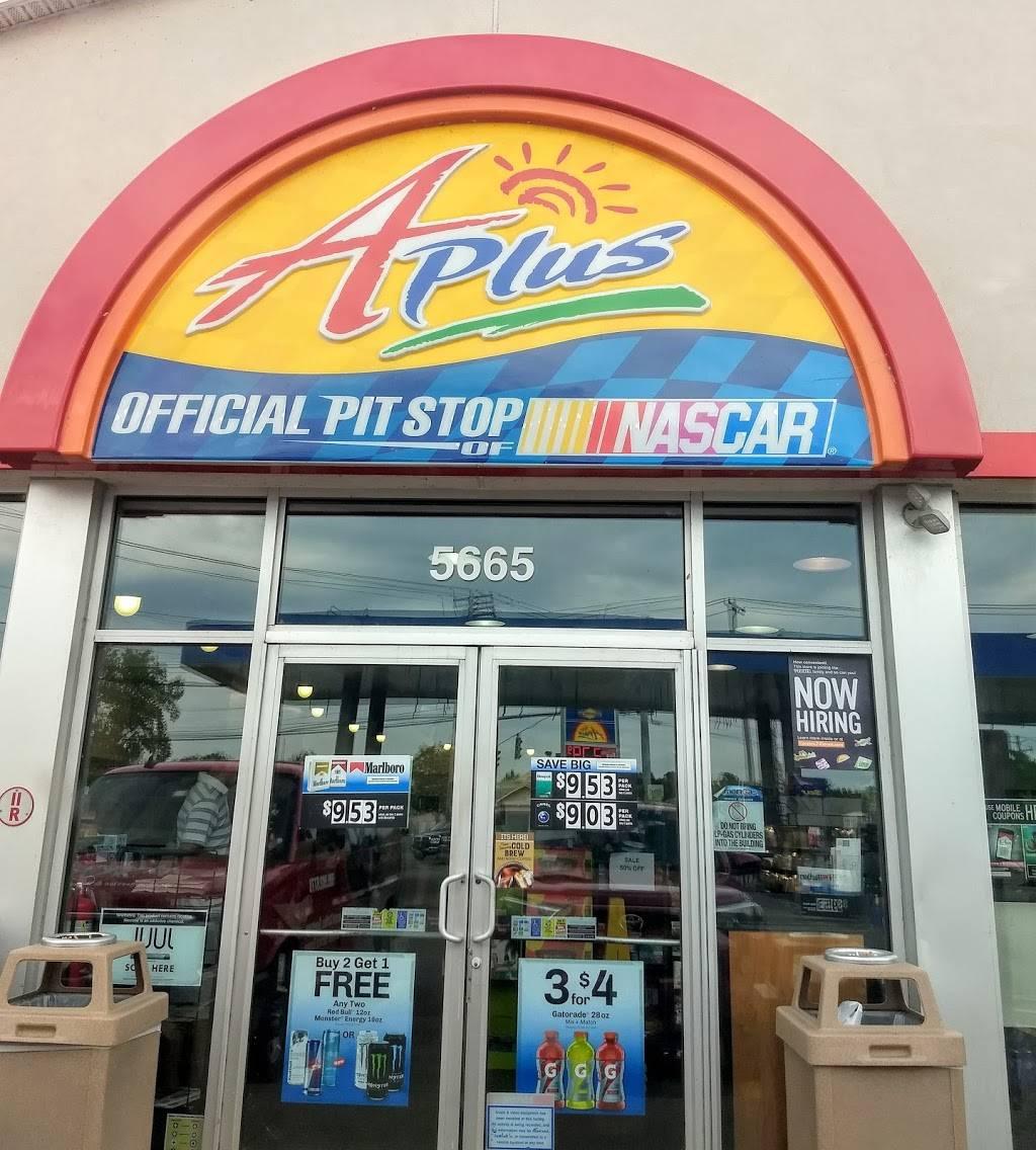 Sunoco Gas Station - gas station    Photo 3 of 4   Address: 5665 Seneca St, West Seneca, NY 14224, USA   Phone: (716) 675-7366