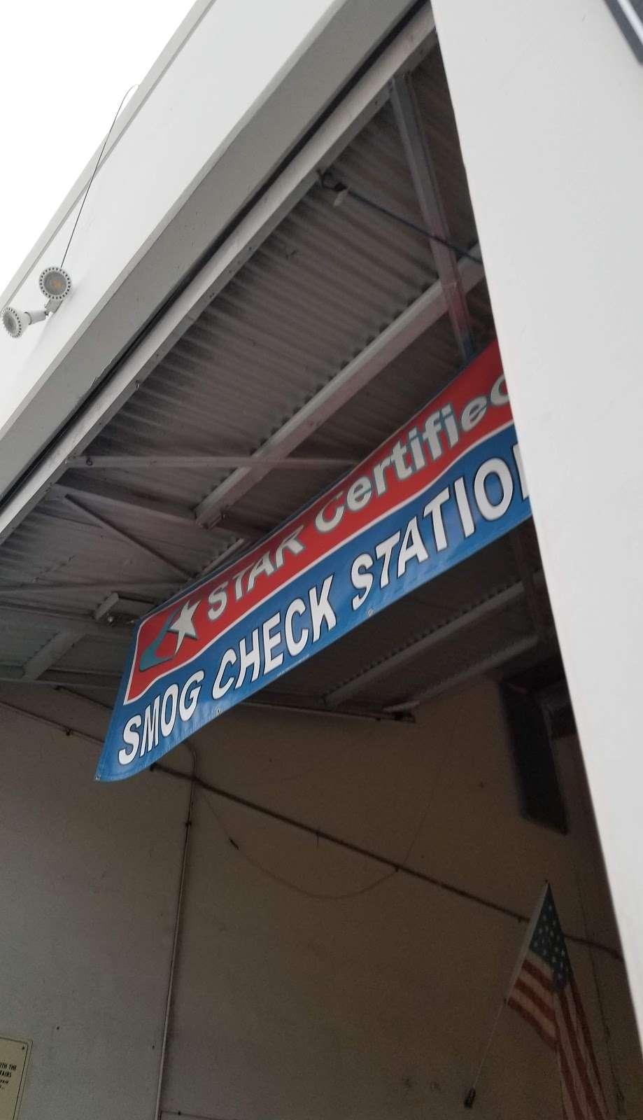 South Bay Smog 29.75 Test Only Star Station - car repair  | Photo 4 of 8 | Address: 2675 Skypark Dr UNIT 104, Torrance, CA 90505, USA | Phone: (310) 530-8576