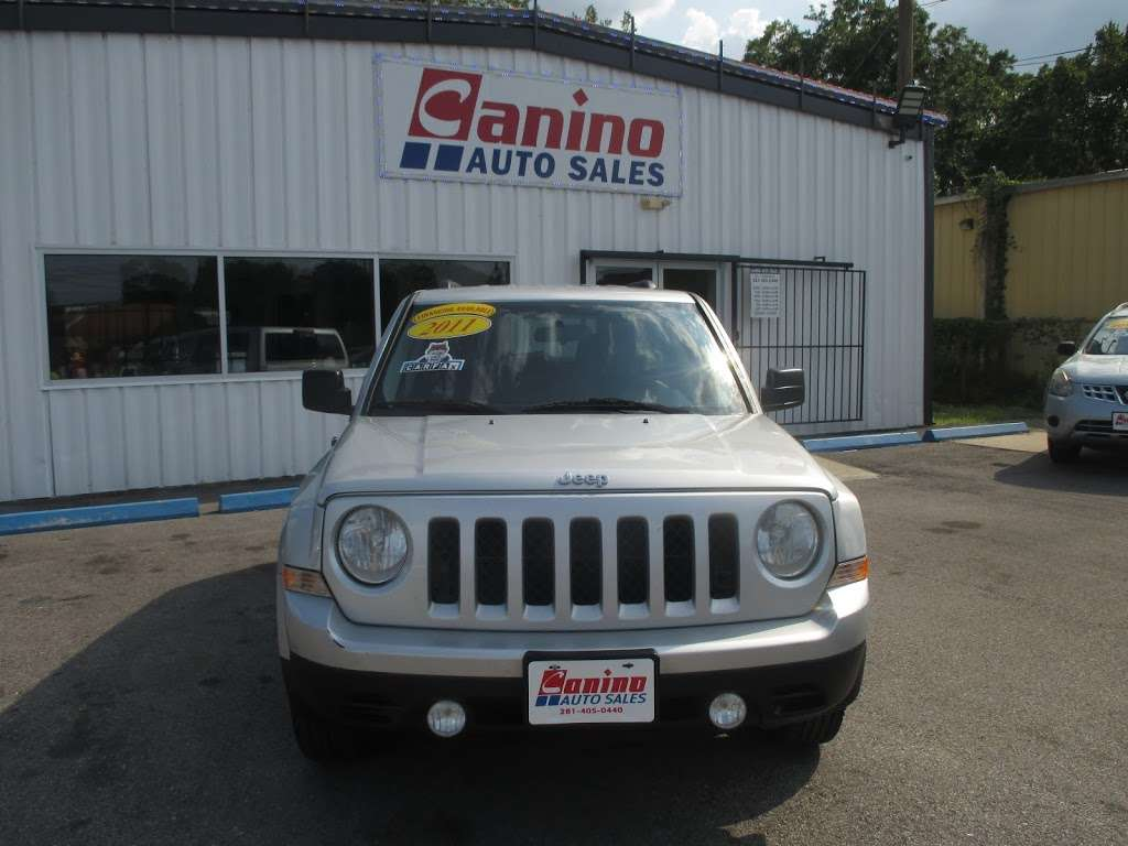 canino auto sales 830 e canino rd houston tx 77037 usa businessyab