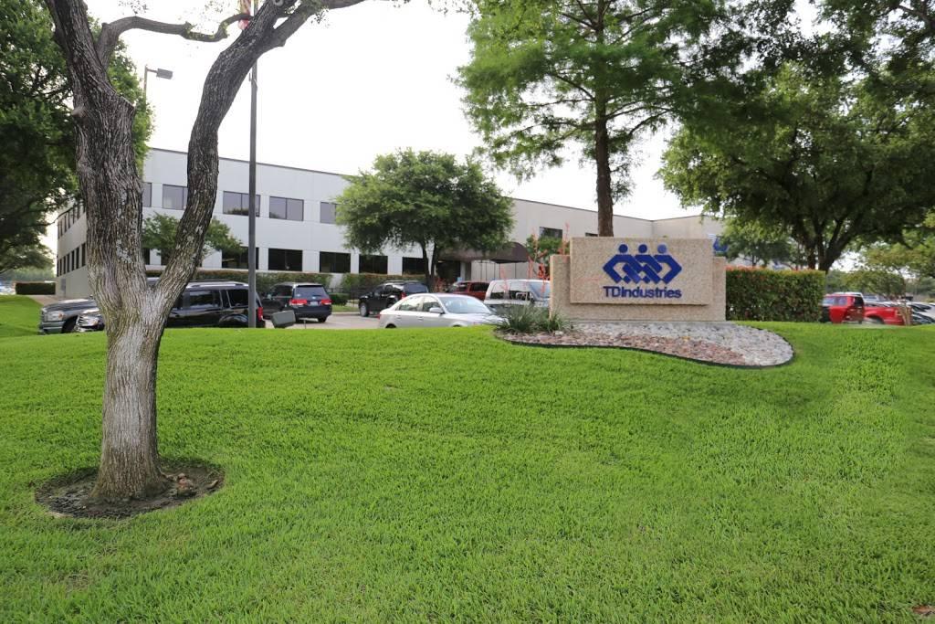 TDIndustries Inc - plumber  | Photo 2 of 9 | Address: 13850 Diplomat Dr, Dallas, TX 75234, USA | Phone: (972) 888-9500