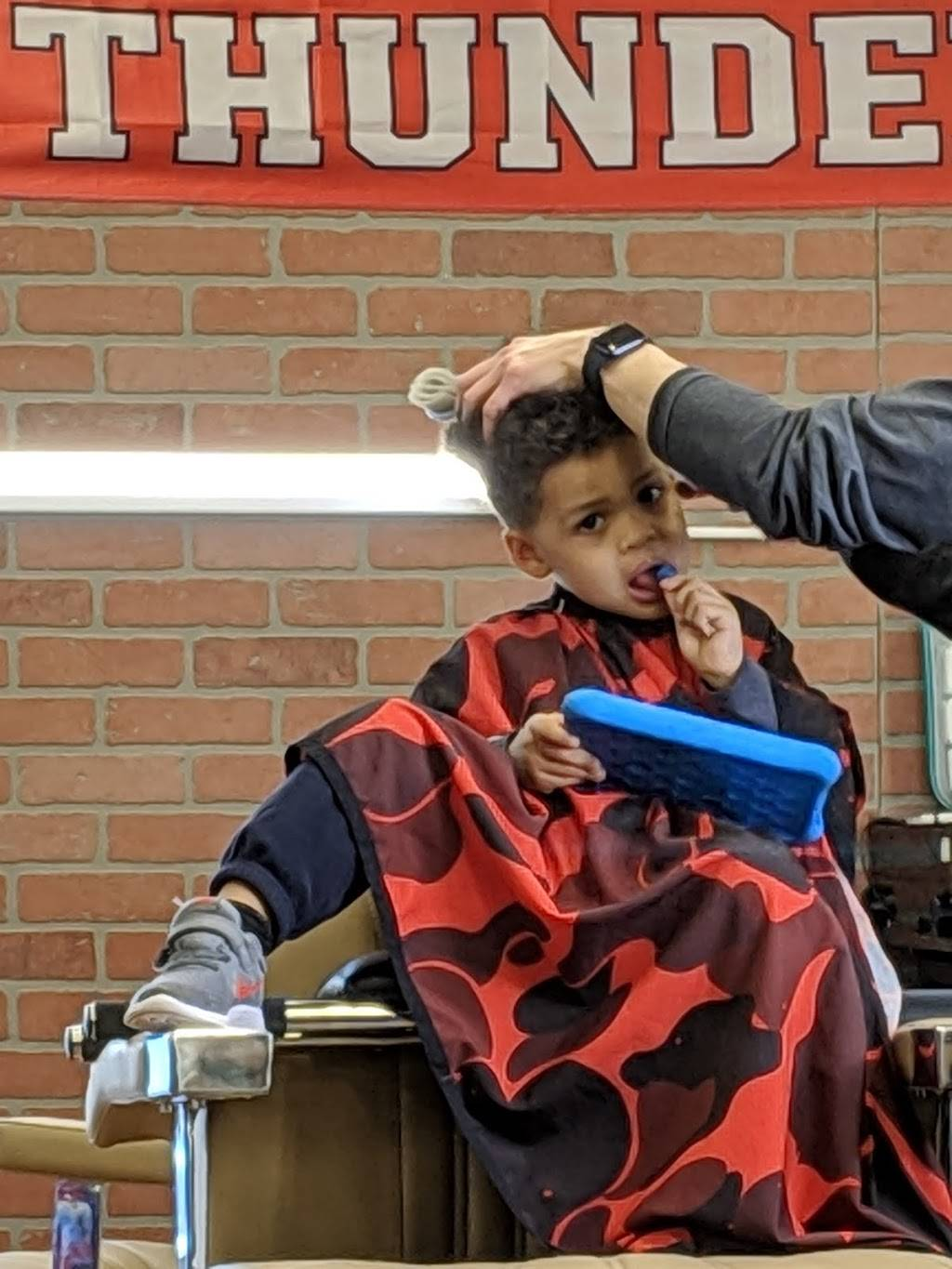 Supreme Barbering LLC - hair care  | Photo 10 of 10 | Address: 1705 N Broadway Ave, Oklahoma City, OK 73103, USA | Phone: (405) 601-7087