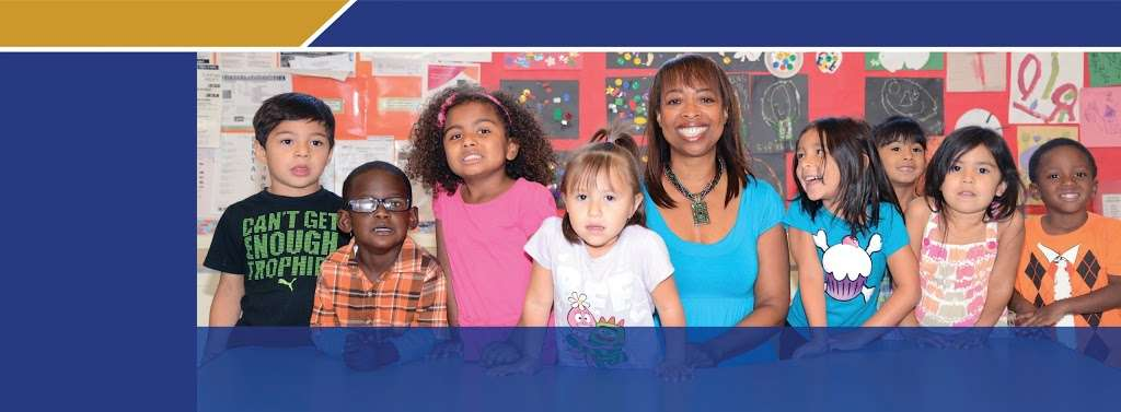 Easter Seals - school  | Photo 2 of 2 | Address: 2999 S Haven Ave, Ontario, CA 91761, USA | Phone: (909) 923-3352