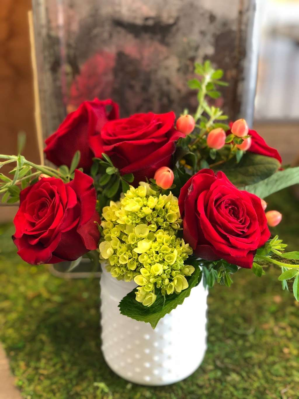 Desert Poppy, LLC - florist  | Photo 2 of 10 | Address: 8880 E Vía Linda Suite 113, Scottsdale, AZ 85258, USA | Phone: (480) 272-7973