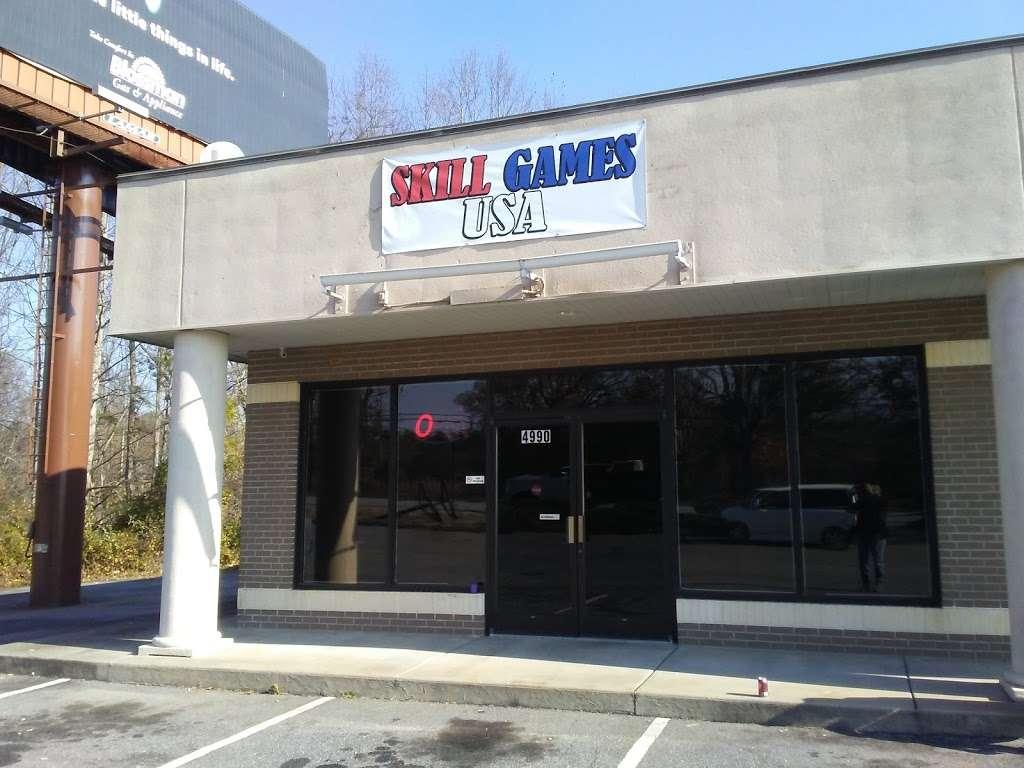 Skill Games USA - store  | Photo 1 of 2 | Address: 4990 Hickory Blvd, Hickory, NC 28601, USA | Phone: (828) 212-0872