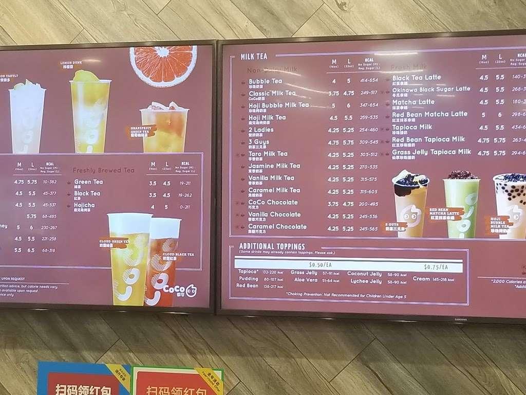 CoCo Fresh Tea & Juice - cafe  | Photo 4 of 8 | Address: 420 Grand St, Jersey City, NJ 07302, USA | Phone: (201) 763-7375