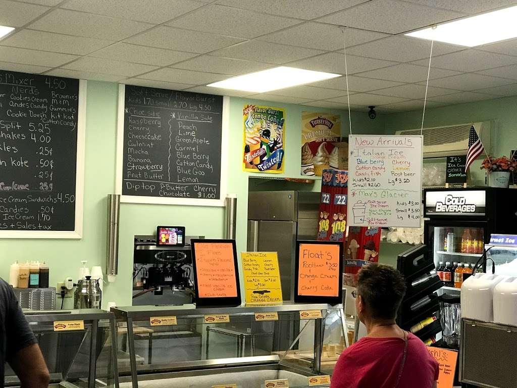 Maxs Ice Cream Shack - store  | Photo 1 of 10 | Address: 202 W 3rd St, Mifflinville, PA 18631, USA | Phone: (570) 520-4237