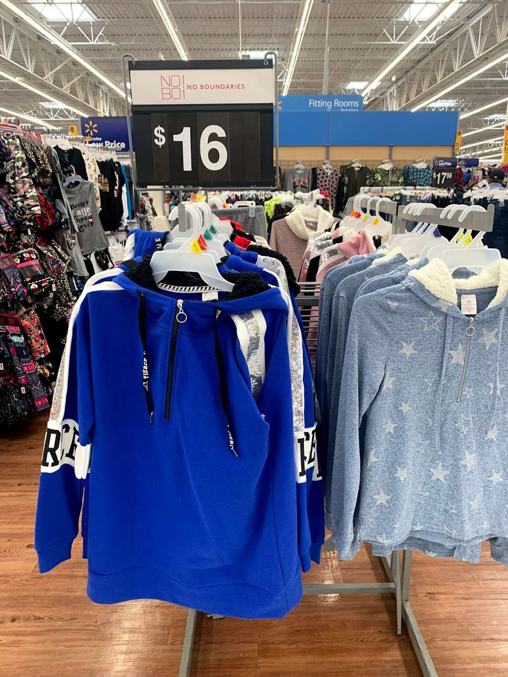 Walmart Supercenter - department store  | Photo 10 of 10 | Address: 2501 Lakeview Pkwy, Rowlett, TX 75088, USA | Phone: (214) 607-9839