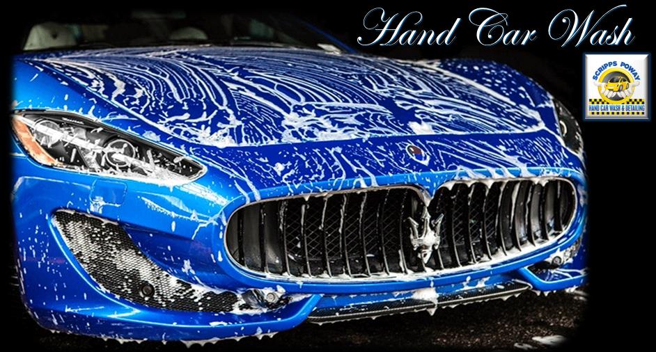 Scripps Poway Hand Car Wash & Detailing - car wash  | Photo 9 of 10 | Address: 12033 Scripps Summit Dr, San Diego, CA 92131, USA | Phone: (858) 549-8100