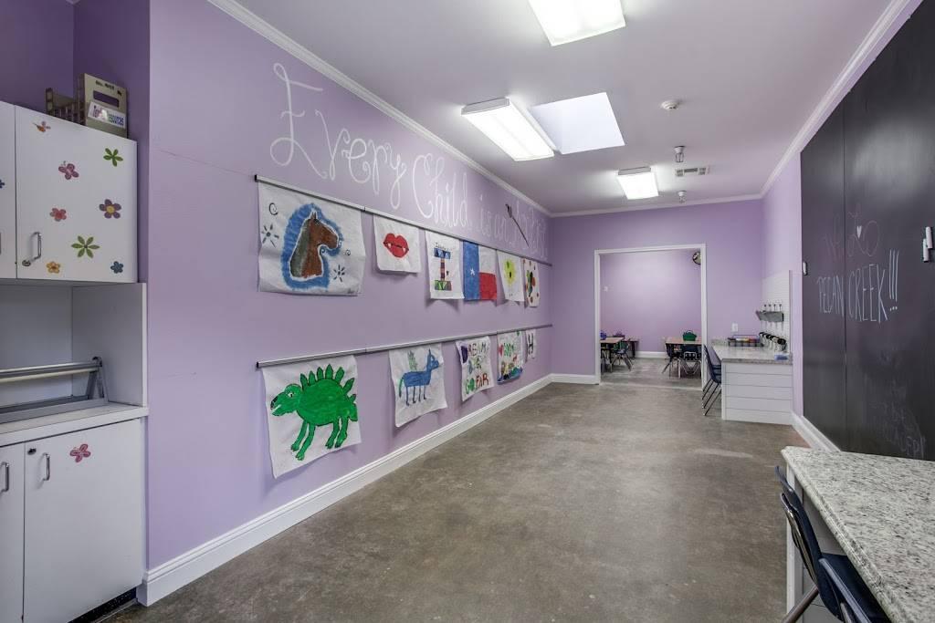 Pecan Creek Academy - school  | Photo 3 of 8 | Address: 5800 Chiesa Rd, Rowlett, TX 75089, USA | Phone: (972) 463-1661