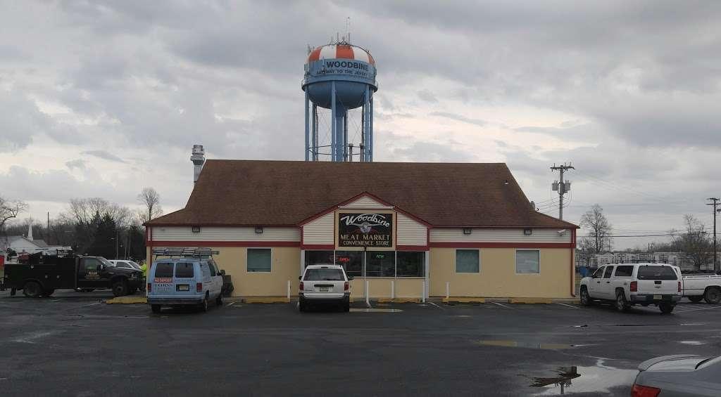 Woodbine Meat Market - store    Photo 4 of 6   Address: 437 Washington Ave, Woodbine, NJ 08270, USA   Phone: (609) 861-2250