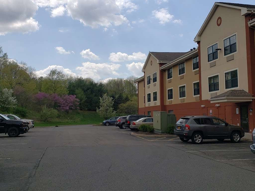 Extended Stay America Hotel Mt  Olive - Budd Lake - Lodging