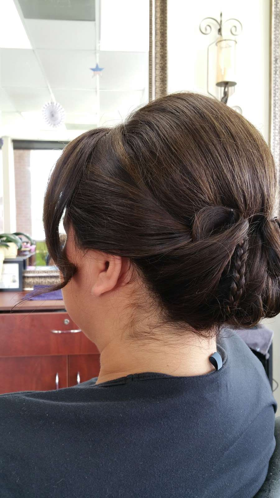 Pro Touch Salon - hair care    Photo 4 of 10   Address: 2746 Manvel Rd, Pearland, TX 77584, USA   Phone: (281) 997-7277