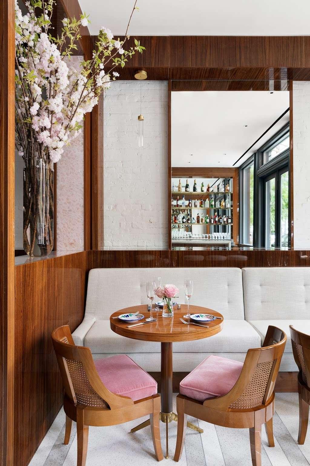 Bellini - restaurant  | Photo 9 of 10 | Address: 33 Peck Slip, New York, NY 10038, USA | Phone: (929) 263-0413