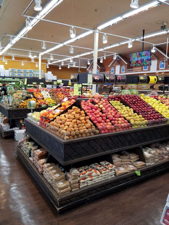 Cherry Valley Marketplace - supermarket    Photo 6 of 10   Address: 84-12 97th Ave, Jamaica, NY 11416, USA   Phone: (718) 529-6822