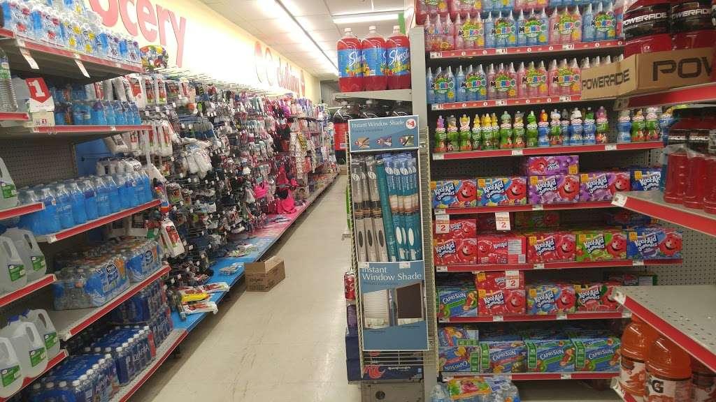 Family Dollar - supermarket  | Photo 1 of 4 | Address: 5648 Lancaster Ave Ste 15, Philadelphia, PA 19131, USA | Phone: (215) 877-2907