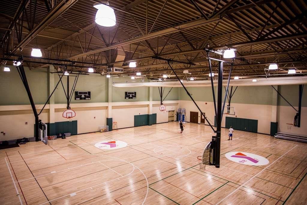 Upper Perkiomen Valley YMCA - gym  | Photo 1 of 10 | Address: 1399 Quakertown Rd, Pennsburg, PA 18073, USA | Phone: (215) 679-9622