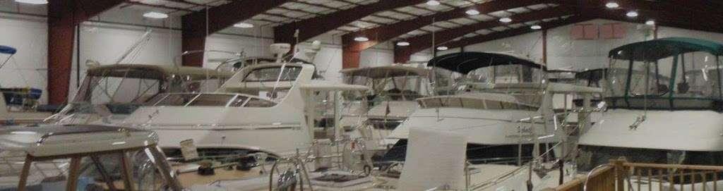 Boat Storage Warehouse - storage  | Photo 4 of 4 | Address: 10 Brady Drive #2, Ipswich, MA 01938, USA | Phone: (978) 314-2423