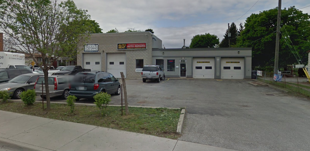 Auto Beat - car repair  | Photo 2 of 8 | Address: 4477 Wyandotte St E, Windsor, ON N8Y 1H3, Canada | Phone: (519) 258-9448
