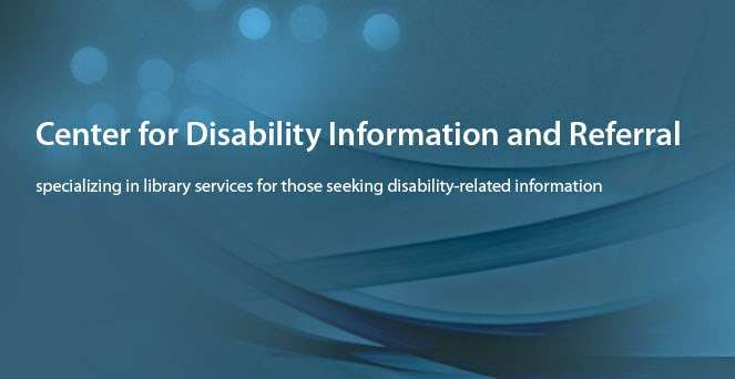 Center for Disability Information and Referral - library  | Photo 1 of 1 | Address: 1905 N Range Rd, Bloomington, IN 47408, USA | Phone: (812) 855-9396