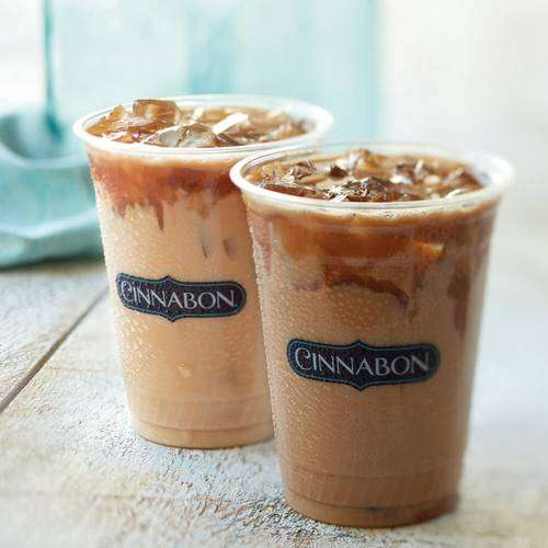 Cinnabon - bakery  | Photo 7 of 10 | Address: NJ Turnpike Mile Marker 116 E, Ridgefield, NJ 07657, USA | Phone: (201) 943-1171