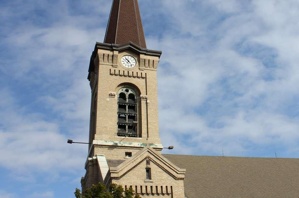 St Augustine Church - church  | Photo 1 of 10 | Address: 2530 S Howell Ave, Milwaukee, WI 53207, USA | Phone: (414) 744-0808