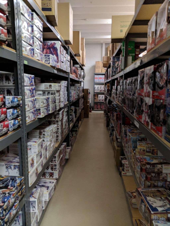 Gundam Planet.com - store  | Photo 8 of 10 | Address: 544 10th St #1FL, Palisades Park, NJ 07650, USA | Phone: (201) 944-5305