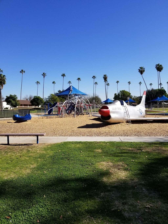 Palmview Park - park  | Photo 5 of 10 | Address: 1340 E Puente Ave, West Covina, CA 91790, USA | Phone: (626) 919-6966