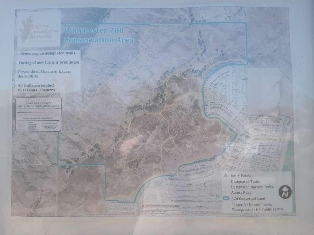 La Alba Trail - park  | Photo 1 of 1 | Address: La Alba Dr, Murrieta, CA 92563, USA