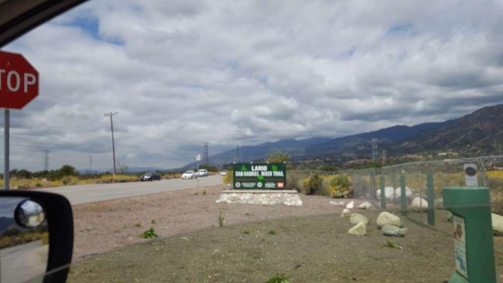 Lario Park - park    Photo 5 of 9   Address: 3089 E Huntington Dr, Irwindale, CA 91010, USA