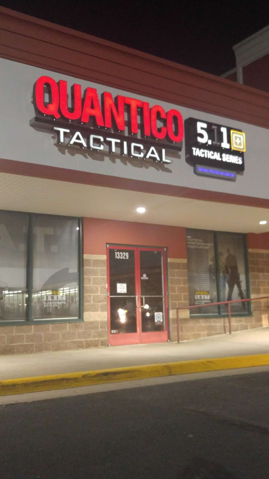 Proven Arms & Outfitters (formerly Quantico Tactical) - store    Photo 8 of 10   Address: 13329 Worth Ave, Woodbridge, VA 22192, USA   Phone: (703) 910-7683
