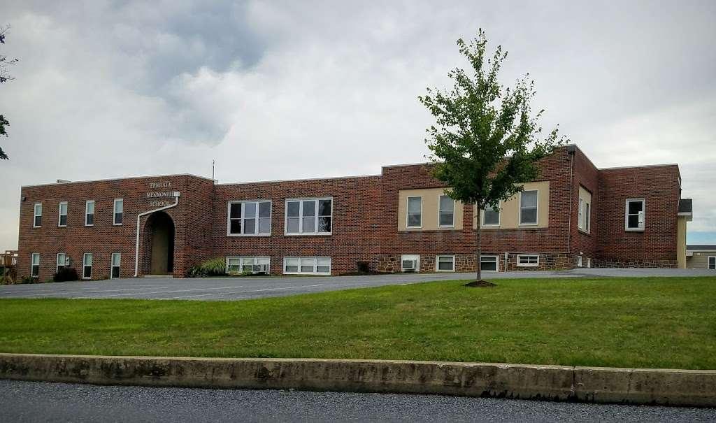 Ephrata Mennonite School - school  | Photo 1 of 1 | Address: 598 Stevens Rd, Ephrata, PA 17522, USA | Phone: (717) 738-4266