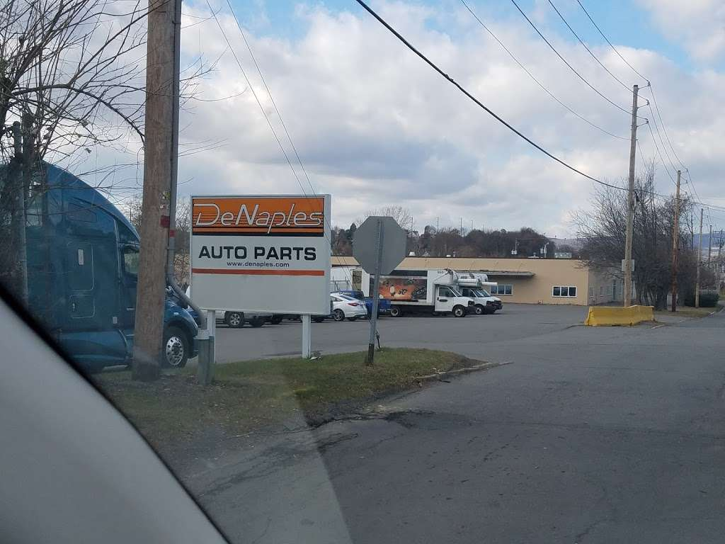 Denaples Auto Parts - car repair  | Photo 6 of 10 | Address: 400 Mill St, Dunmore, PA 18512, USA | Phone: (570) 346-7673