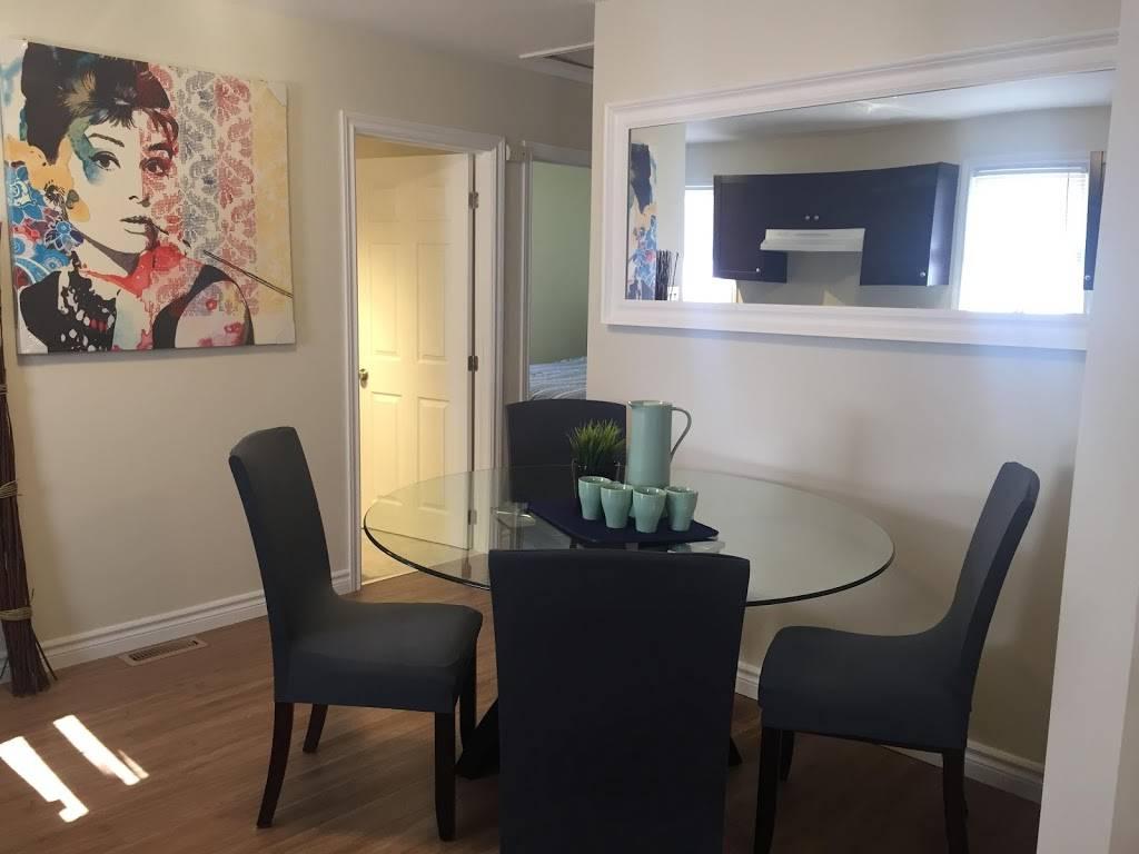 K&D Home Suites, Modern Furnished Rentals - lodging    Photo 7 of 9   Address: 1482 Wyandotte St E, Windsor, ON N9A 3K9, Canada   Phone: (226) 280-8706