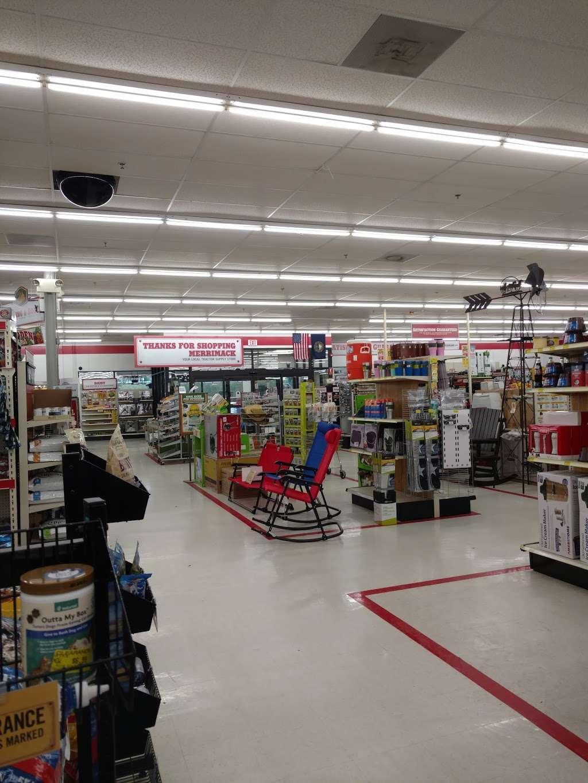 The Commons Shopping Center - shopping mall  | Photo 2 of 10 | Address: 515 Daniel Webster Hwy, Merrimack, NH 03054, USA