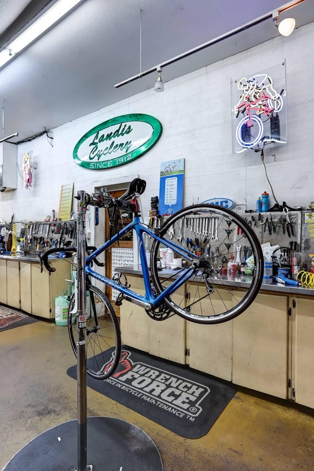 Landis Cyclery - bicycle store    Photo 5 of 10   Address: 712 W Indian School Rd, Phoenix, AZ 85013, USA   Phone: (602) 264-5681