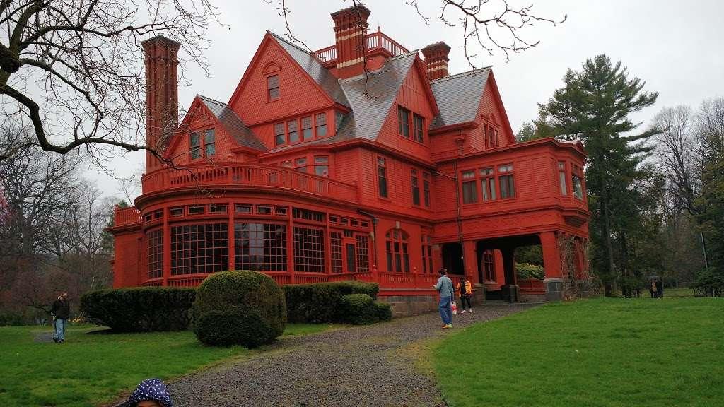 Llewellyn Park Security - park  | Photo 1 of 3 | Address: 1 Park Way, West Orange, NJ 07052, USA | Phone: (973) 736-1927